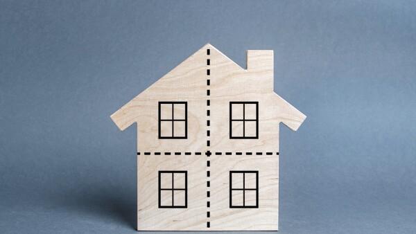 Crédito hipotecario compartido - unión de créditos - suma de créditos - hipoteca compartida - infonavit