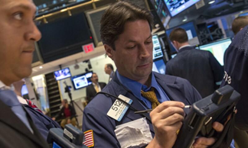Los mercados están a la espera de cifras de manufactura de los Estados Unidos. (Foto: Reuters)