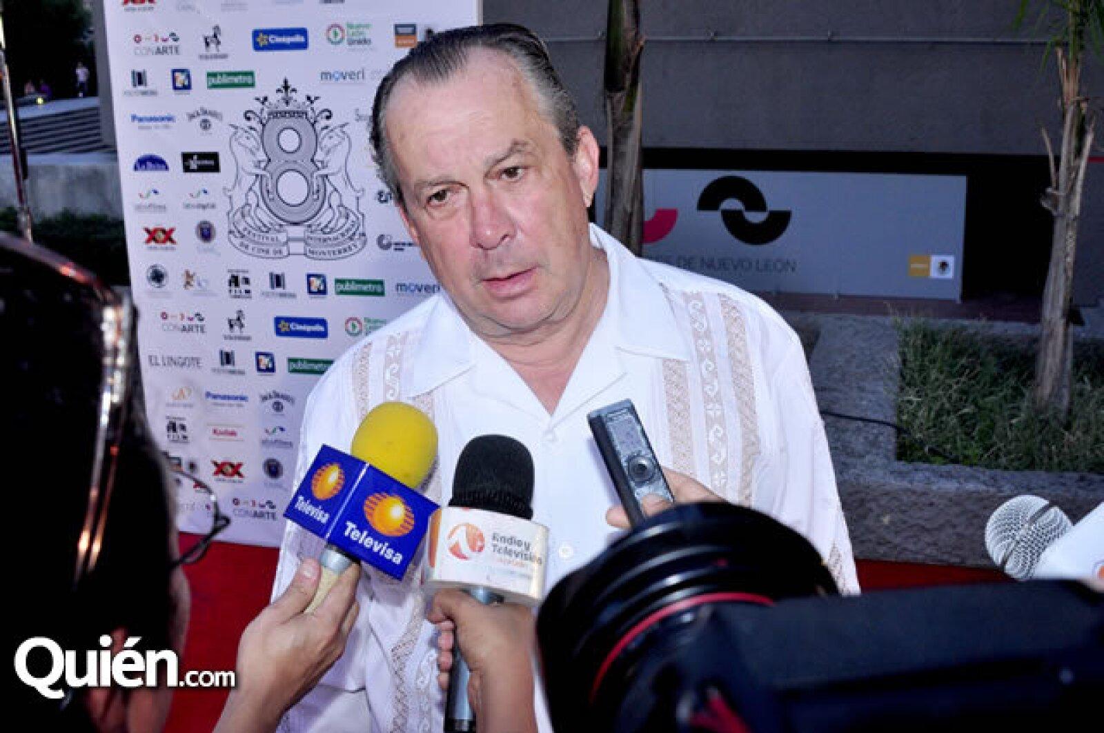 Mauricio Fernández