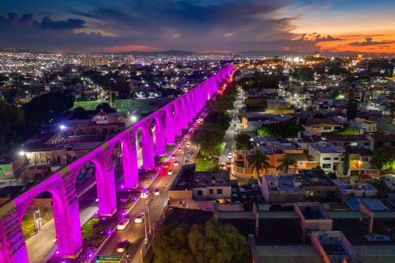 Querétaro (Bajío)