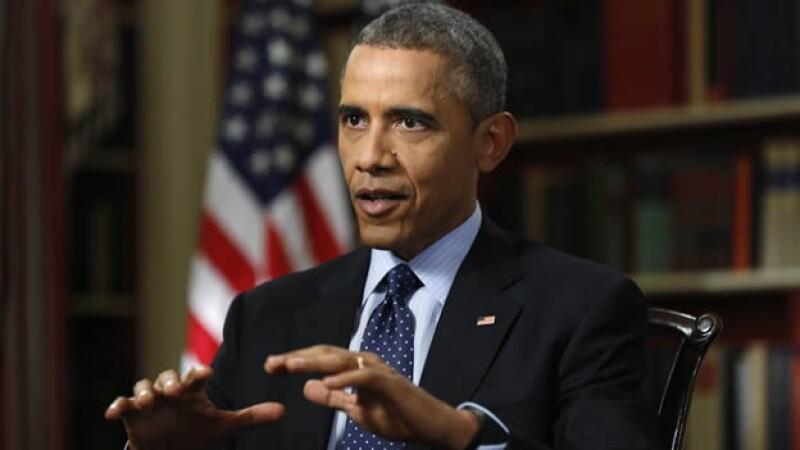 El presidente de Estados Unidos Barack Obama consideró que tomará más tiempo tener una relación normal con Cuba