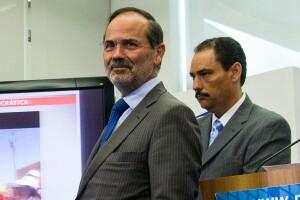 El ex dirigente panista Gustavo Madero además es miembro de la Comisión de Desarrollo y Bienestar Social.