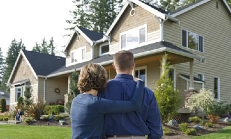 Las ventas de vivienda son tradicionalmente débiles durante el invierno boreal. (Foto: Getty Images)
