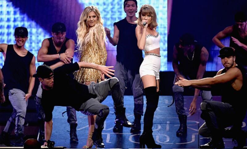 Kelsea Ballerini reveló que Taylor es una mujer fuerte que podrá sobrellevar la ruptura.
