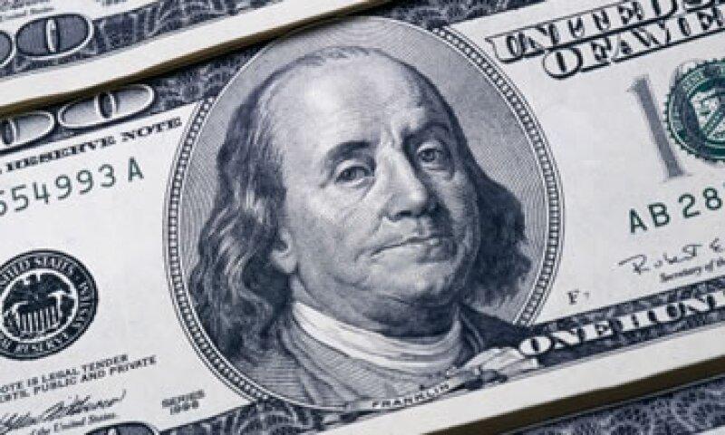 El Banco de México fijó el tipo de cambio para este jueves en 12.7891 pesos. (Foto: Thinkstock)
