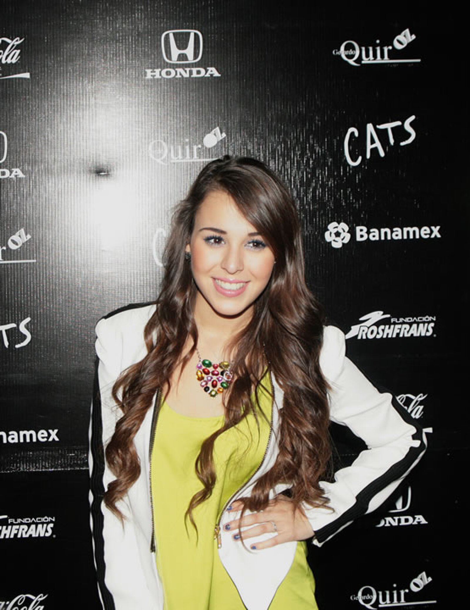 Danna Paola.