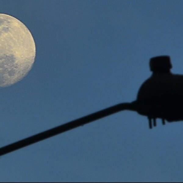 superluna, luna