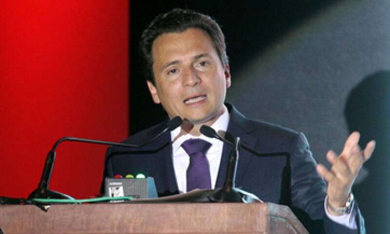 México cuenta con reservas totales por 33,000 millones de barriles de petróleo, dijo Lozoya Austin. (Foto: Notimex)