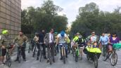 Rodada Ciclista