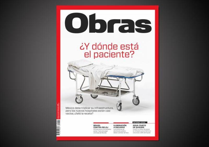 Editorial Hospital