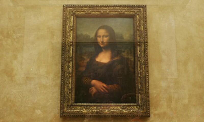 Un científico sostiene que detrás del cuadro hay al menos otras tres imágenes. (Foto: Getty Images)