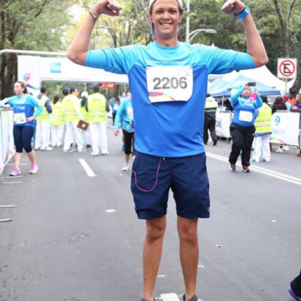 Daniel Gómez Robert Sandoval