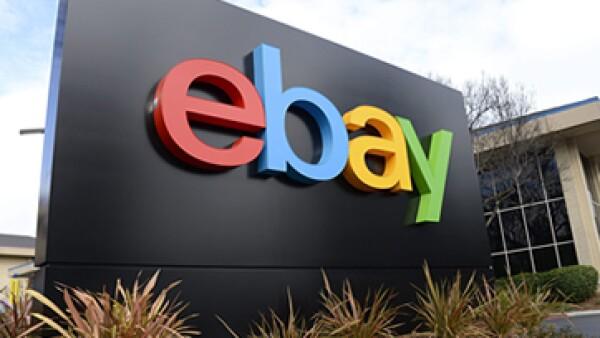 PayPal es la herramienda de pago de eBay. (Foto: EFE)