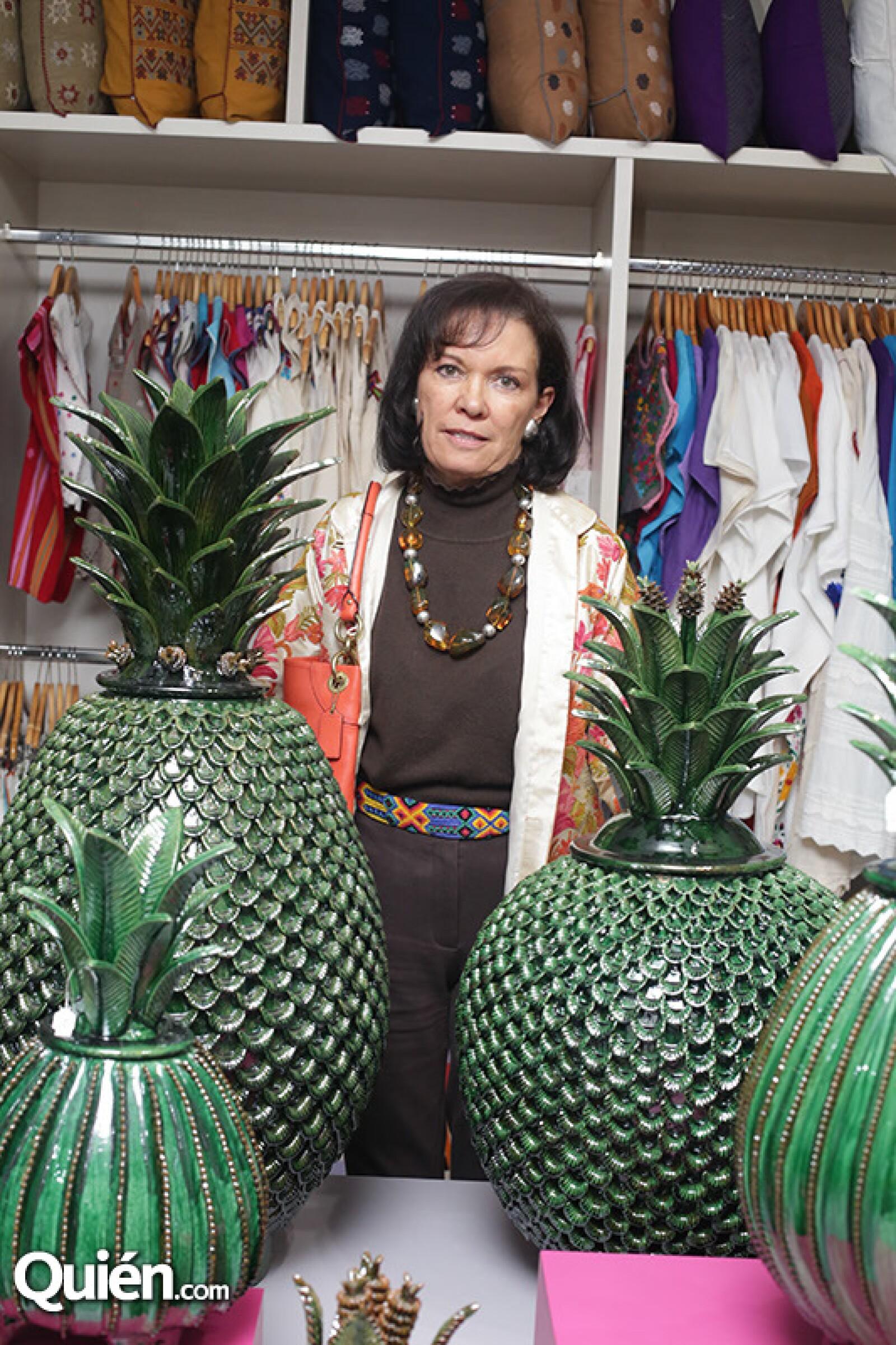 Cecilia Moctezuma