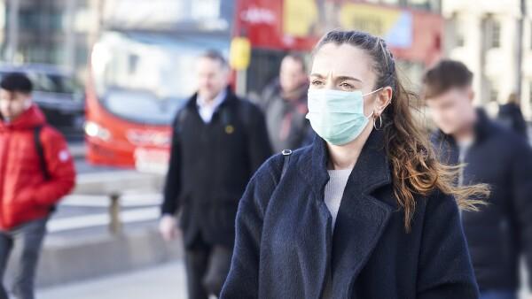 contaminación - coronavirus - enfermedades respiratorias