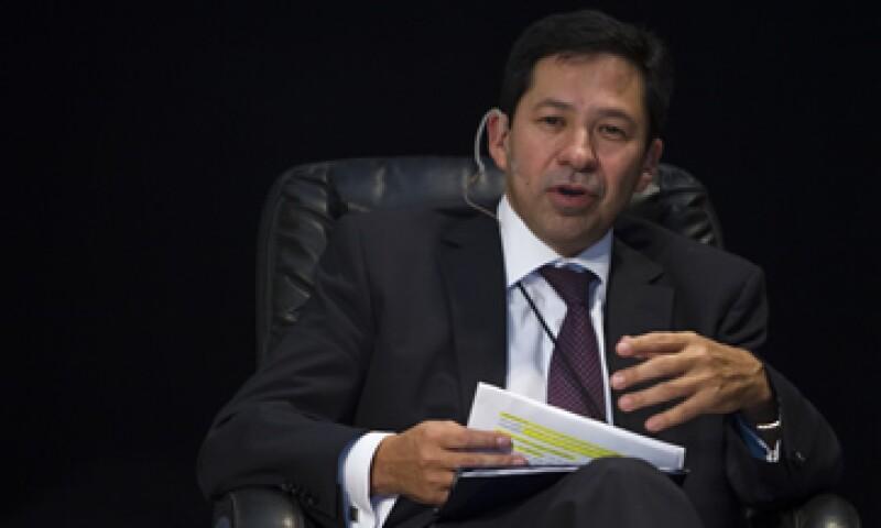 Enfocar el objetivo o fin de un hub permite agrupar ecosistemas específicos y focalizados, dijo el Coordinador del Telmex Hub, Octavio Orozco. (Foto: Alfredo López-Tagle )