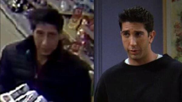 Parecido a Ross