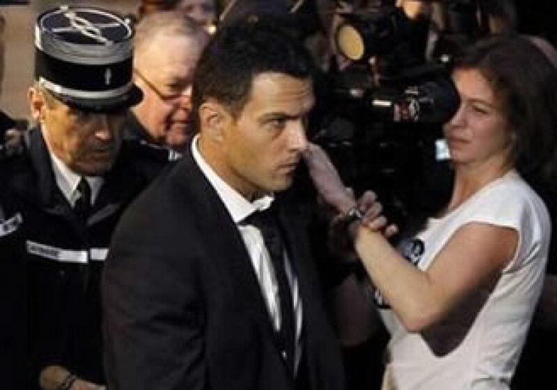 Jérôme Kerviel dijo que las deficiencias del SocGen no lo exoneraban de sus obligaciones como operador profesional. (Foto: Reuters)