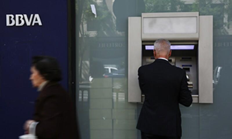 En Estados Unidos, el banco ganó 105 millones de euros. (Foto: Reuters)