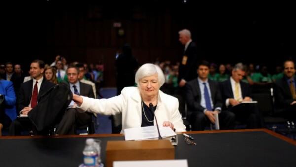 La Fed dijo que está preparada ante la volatilidad que se presente por el triunfo del 'brexit'.