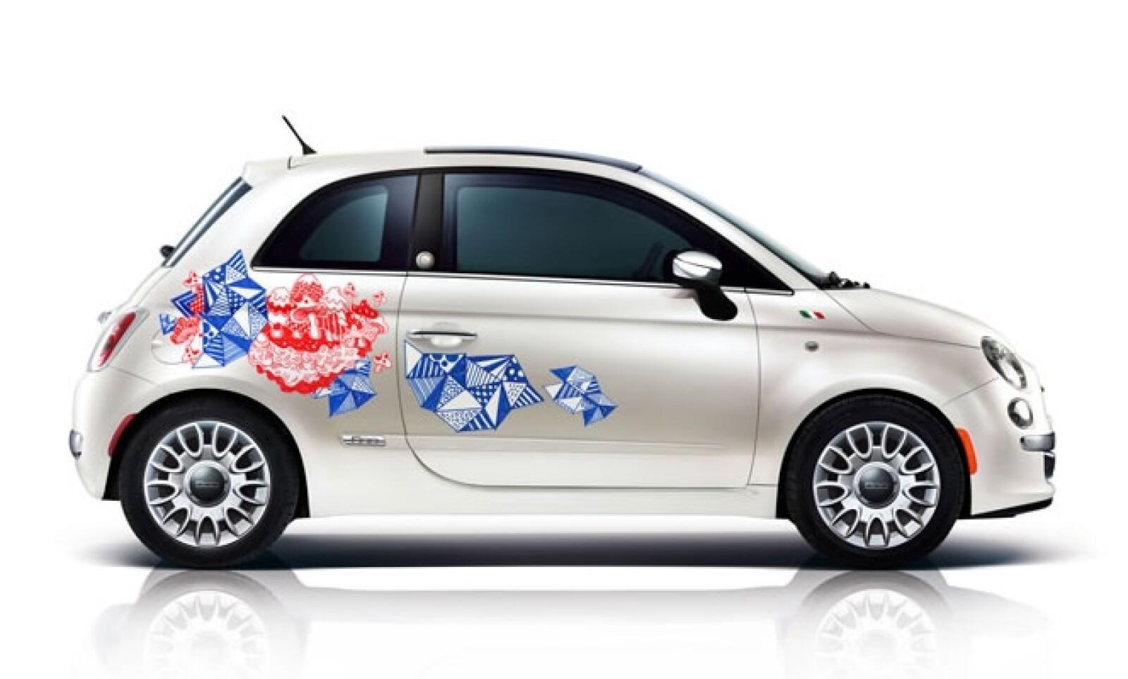 El lanzamiento oficial del vehículo en ese país está calendarizado para el 15 de septiembre.