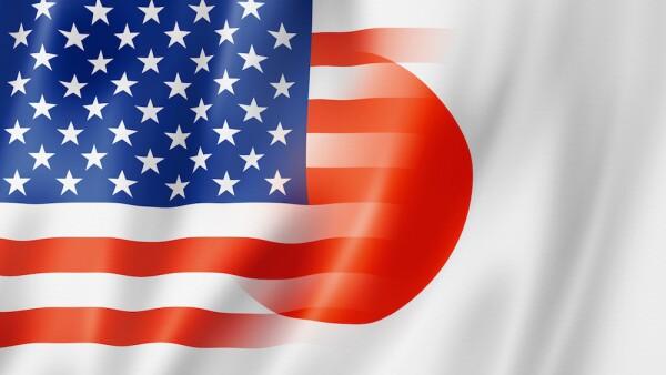 Estados Unidos - Japón