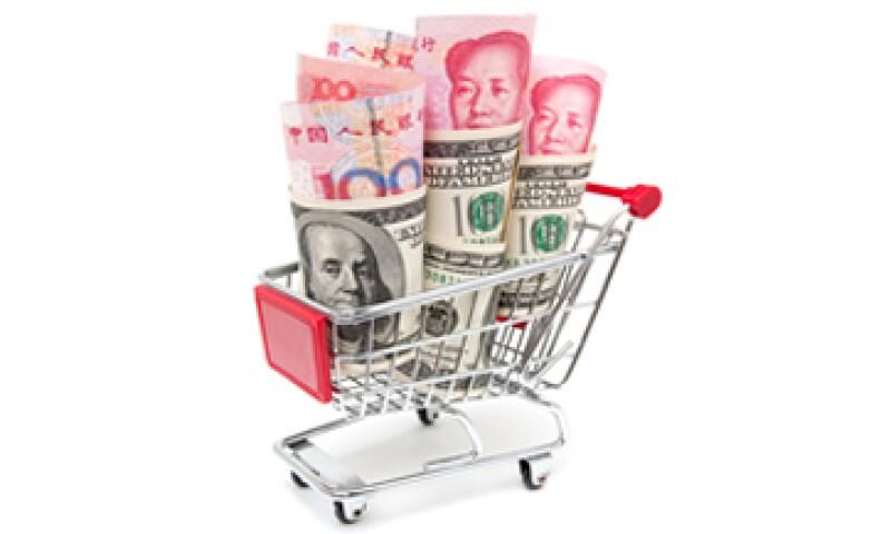 EU acusa a China y otros países de robar información comercial. (Foto: Getty Images)