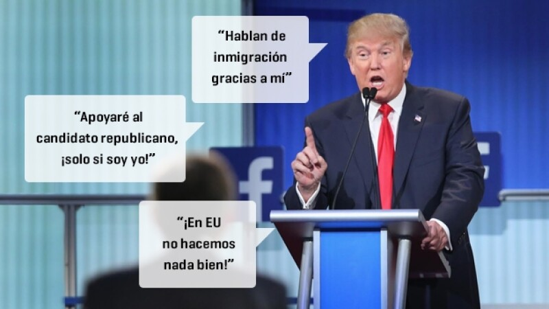 donald-frases