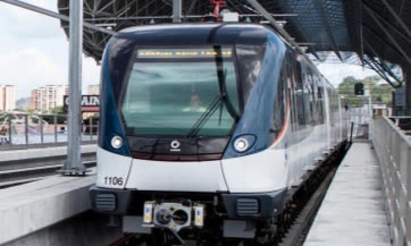 La firma francesa, junto con ICA y Carso, conformó el consorcio que construyó la Línea 12 del Metro. (Foto: Tomada de alstom.com)