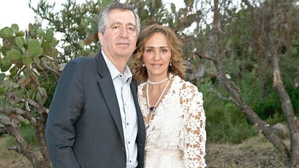 El equipo legal de Jorge Vergara reiteró la prohibición del juez de Jalisco para evitar que Angélica tome posesión de algún cargo directivo en dicha empresa.