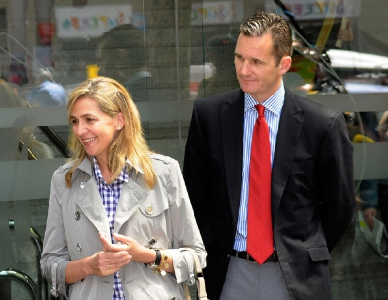 Debido al juicio por el que atraviesa el yerno del rey Juan Carlos, el esposo de la infanta Cristina desea cambiarse a una morada más económica para afrontar a la ley.