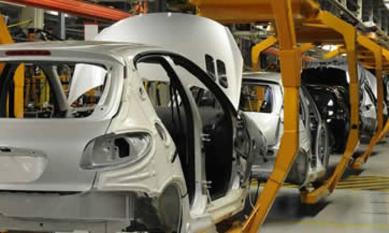 México es uno de los 10 mayores fabricantes de autos del mundo. (Foto: Getty Images)