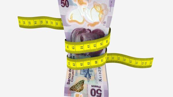 inflación tipo de cambio