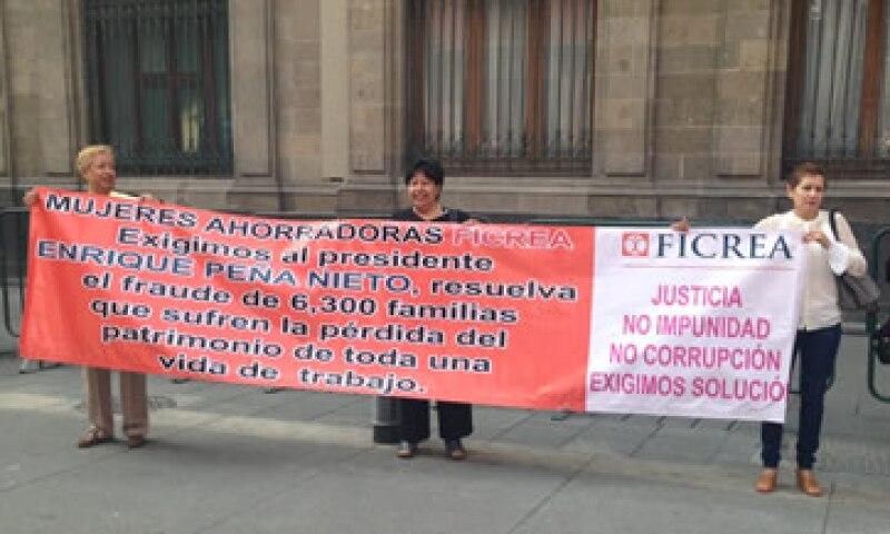 Los ahorradores no podrán tener depósitos por más de un millón de pesos en una Sofipo. (Foto: Samantha Álvarez)