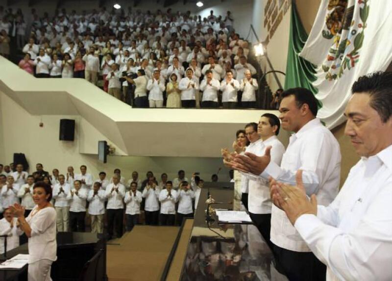 Congreso de Yucat�n