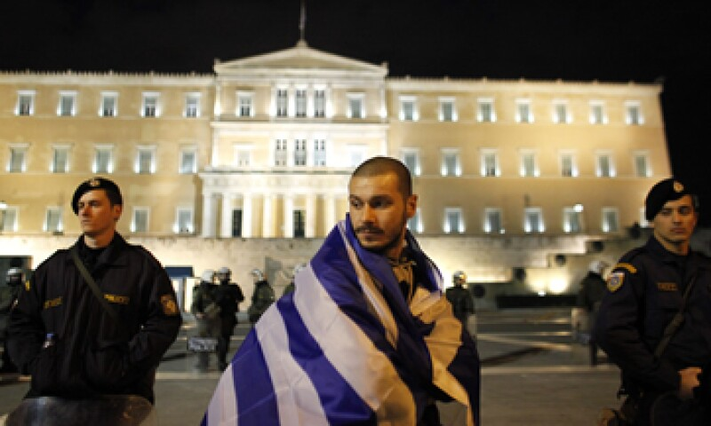 Las medidas de austeridad han despertado el enojo de muchos griegos. (Foto: AP)