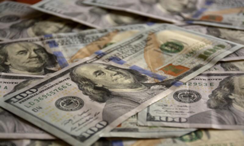 Durante la sesión, se espera que el tipo de cambio cotice entre 16.50 y 16.60 pesos por dólar. (Foto: iStock by Gettty Images)