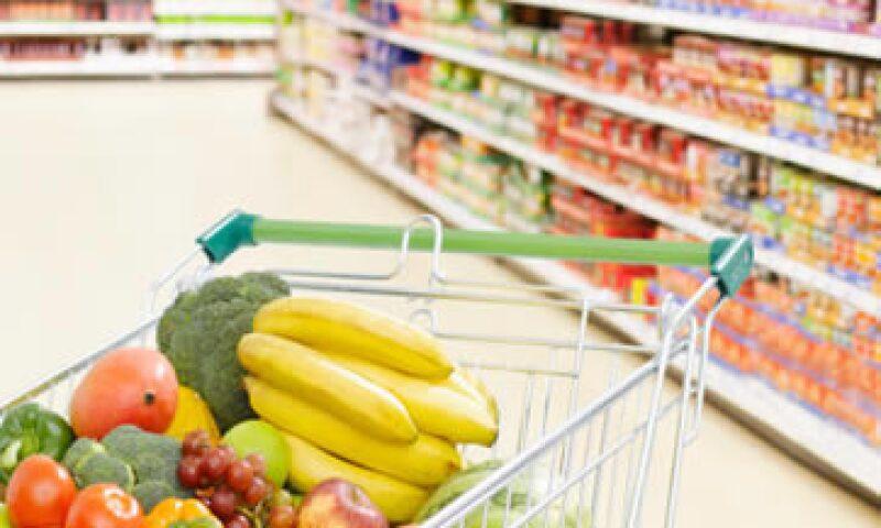 El consumo privado en México cayó en marzo 1.47% frente febrero, su peor nivel desde agosto de 2012. (Foto: iStock by Getty Images.)