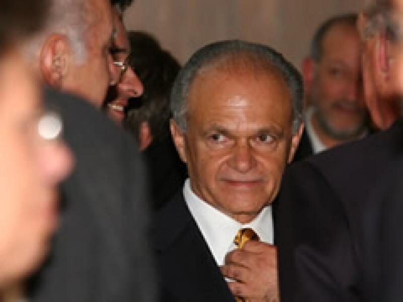 Alfredo Harp Helú es también presidente del Consejo de Administración de Grupo Financiero Banamex. (Foto: Archivo)