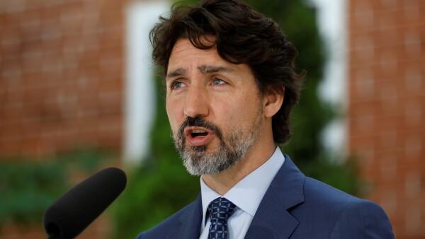 Justin Trudeau T-MEC Washington