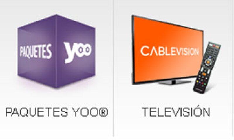 Cablevisión es una unidad de Grupo Televisa. (Foto: Tomada de cablevision.net.mx)