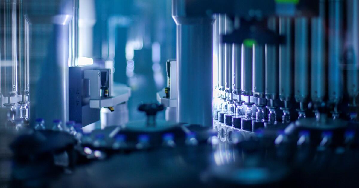 La ruta hacia la distribución de la vacuna contra Covid-19 de Pfizer y BioNTech