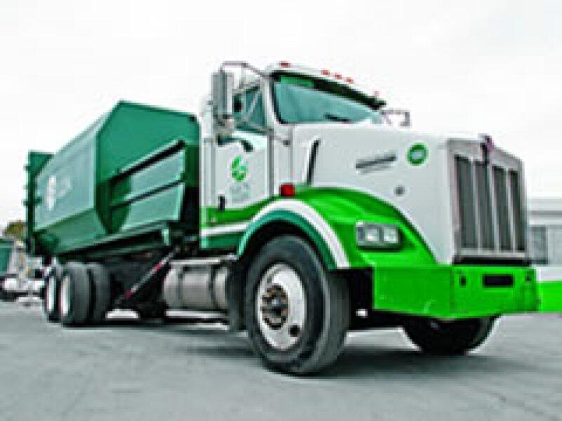 Habrá concesiones para la recolección de basura. (Foto: Cortesía PASA / Archivo Expansión)