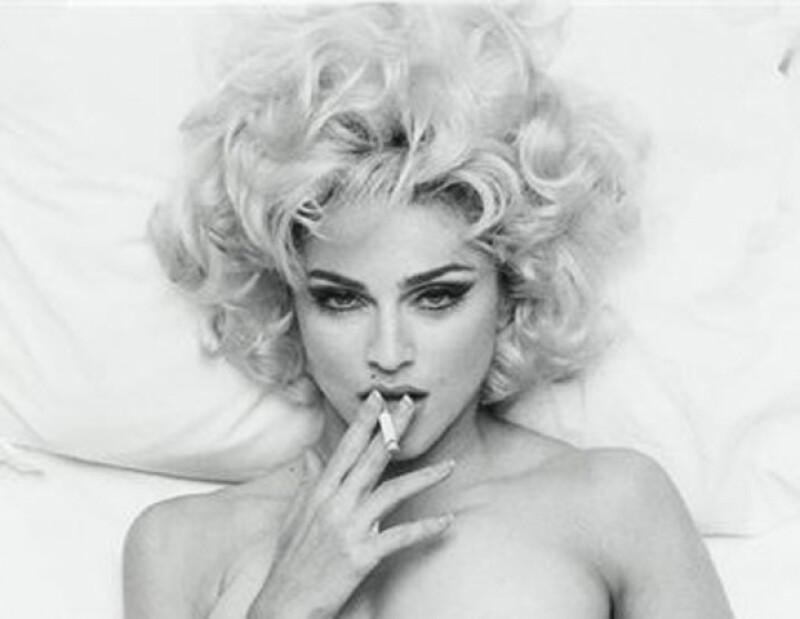 A pesar de que se esperaba obtener 8 mil dólares por la sensual y provocativa imagen, la casa que la subastó recaudó 24 mil dólares por ella.