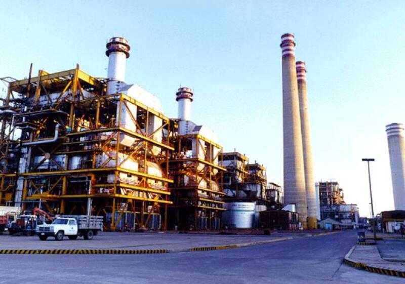 Central Termoel�ctrica Gral. Manuel �lvarez Moreno