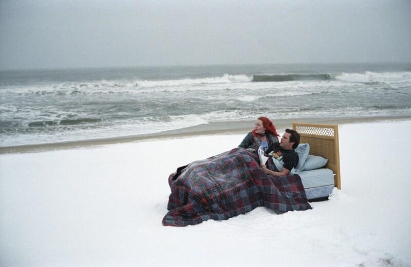 Eternal Sunshine Of The Spotless Mind - 2004