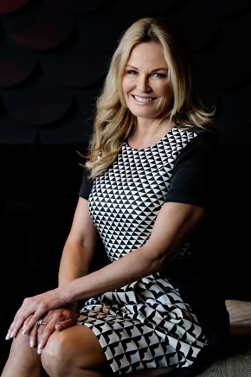 El sábado por la mañana la conductora de televisión fue encontrada en su departamento de Sydney. Hasta el momento no se sabe la causa de muerte.