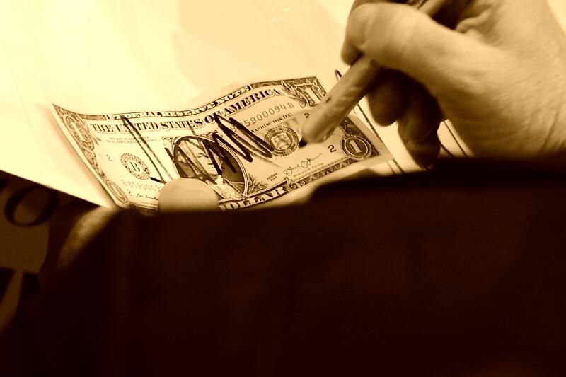 ¿Adiós al súper dólar?
