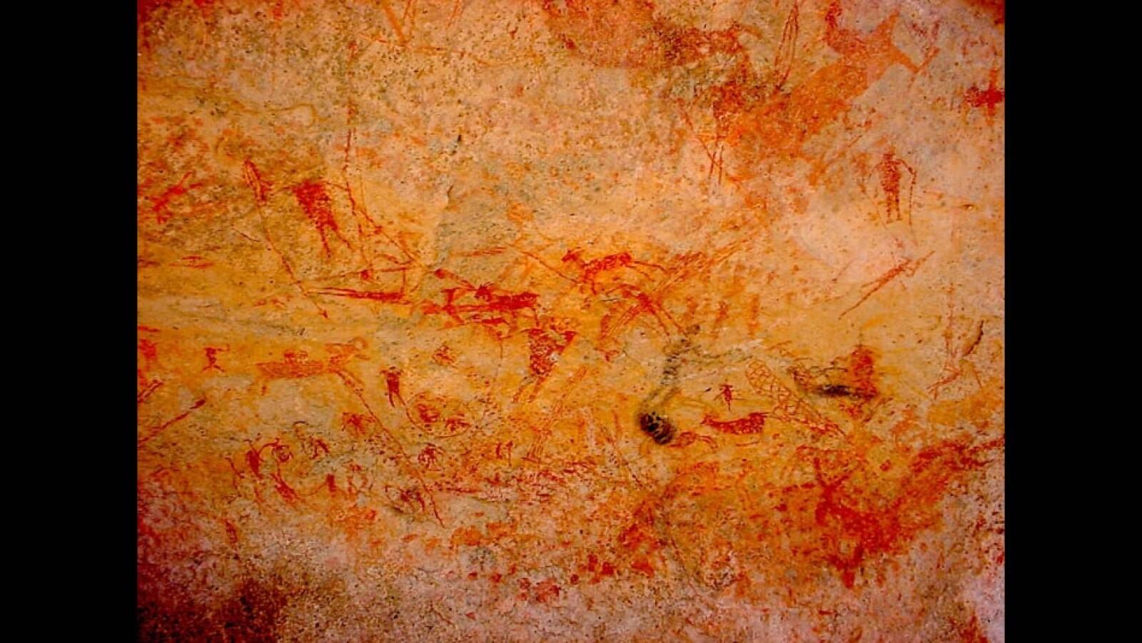 rupestres