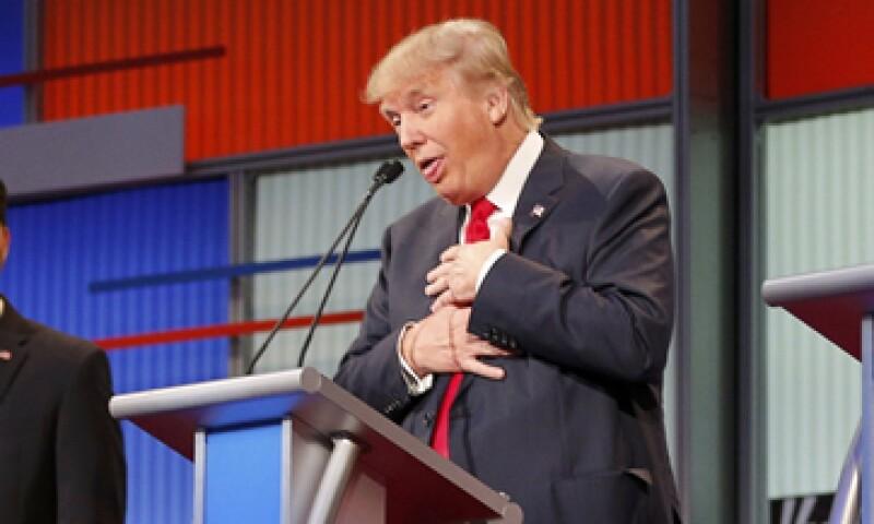 Todavía no hay resultados oficiales sobre quién tuvo el mejor desempeño en el debate. (Foto: Reuters )